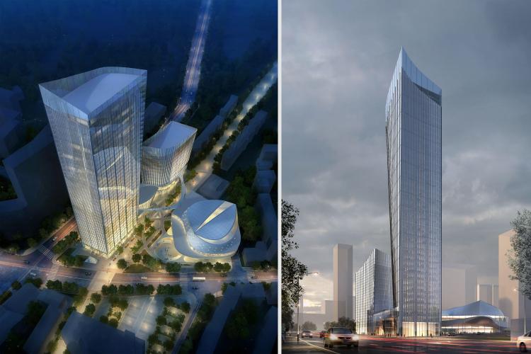 00 本溪东明艺术中心 Benxi Dongming Art Center 3 2
